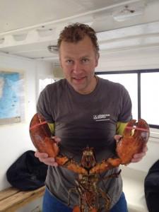 Ramas lobster