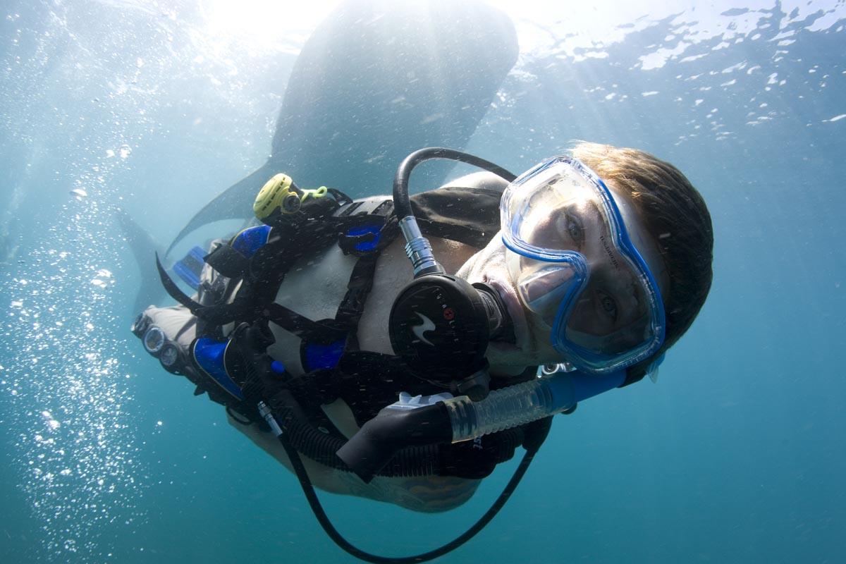 PADI Open Water Diver Scuba Certification Class, Part I (FULL ...